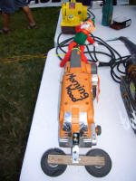 Texas Beltsander Racing - Seeing is Believing